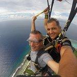 Photo of Skydive Tahiti