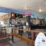 Bar at Caddy's