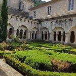 Photo of Abbaye Notre-Dame de Senanque