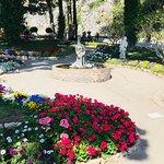 Giardini di Augusto Foto