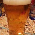 Que boa cerveja