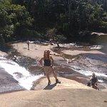 Cachoeira do Prumirim - Vista de cima