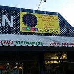 Billede af Tia's Cafe in Cairns