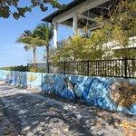 Public Access to Beach