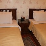Deluxe Double Room With Free Complementary Breakfast And Soft Drink