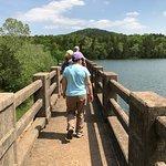 Lake Leatherwood resmi