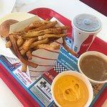 Foto Al's French Frys
