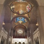 Foto de Basilica of the National Shrine of the Immaculate Conception