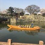 ภาพถ่ายของ Himeji Castle