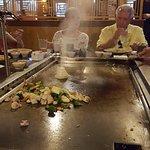 Фотография VKI Japanese Steakhouse
