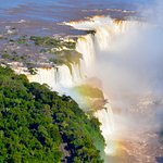 iguazu falls. more photos on flickr: