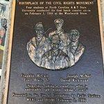 International Civil Rights Center & Museum