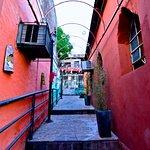 Φωτογραφία: Loma San Jeronimo