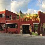 Foto de Mango Café Isla