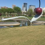 Photo of Minneapolis Sculpture Garden