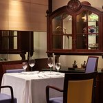 The Mediterranean Steakhouse