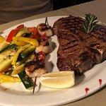 Billede af Holdren's Steaks & Seafood