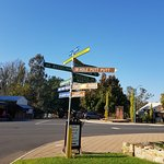 Nannup bakery