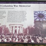 Foto de District of Columbia War Memorial
