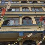 Foto de Shree Tibet Family Guest House