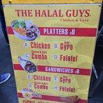 Photo of The Halal Guys