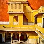 ภาพถ่ายของ Hawa Mahal - Palace of Wind