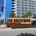 Φωτογραφία: Clearwater Jolley Trolley