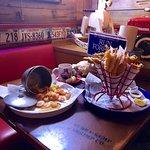 Foto van Bubba Gump Shrimp Co.