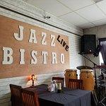 Foto de Jazz Bistro