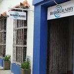 The new Beer & Laundry