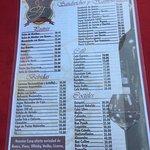 Foto di Restaurant  San Francisco