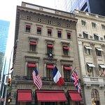 Fifth Avenue, New York USA