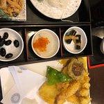 水車日本料理の写真