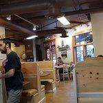Foto de Driftwood Cafe