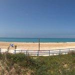 Foto de Playa de la Barrosa