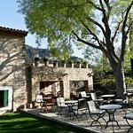 Finca Hotel Son Palou รูปภาพ