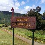 Foto de Waipio Valley Lookout