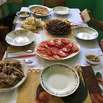 Discover Vinales Working on a Farm Tour - Lunch!