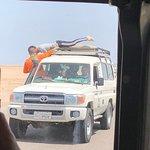 صورة فوتوغرافية لـ Safari Sahara