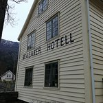 Walaker Hotell Image