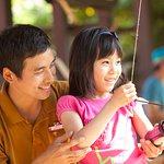 Archery at Club Med Kabira Ishigaki (317971701)
