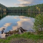 Landscape photography workshop lakes - bookable from May to October