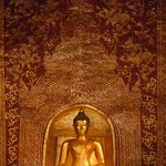 Phra SIngh Buddha
