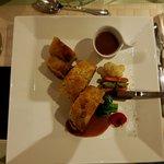 Foto de Blue Strawberry Restaurant