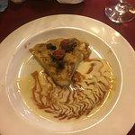 El Olivo Dessert