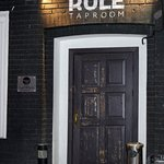 Photo of RULE taproom