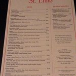 Photo of St. Elmo Dining Room and Bar