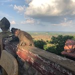 Photo of Battambang Bat Caves