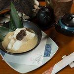 Japanese dishes