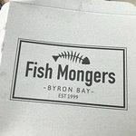 Photo of Fishmongers Byron Bay